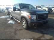 Rear Axle 9.75 Ring Gear Base Payload Pkg Fits 09-11 Ford F150 Pickup 1070679