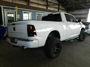 Temperature Control Without Rear Defrost Fits 14-15 Dodge 1500 Pickup 1479970