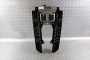 10-13 Panamera Heat A/c Air Conditioning Control Front W/heated/active Seats Oem