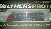 Walthers Proto Ho Scale Emd Fp7 Southern Pacific 6456 Dcc And Sound Gray/red