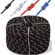 Marine Bungee Dock Line Boat Mooring Rope Anchor Cord Stretch Climbing Many Size