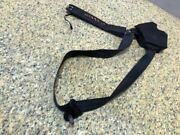 96 Chevrolet Corvette Coupe C4 Used Lh Left Drivers Front Seat Belt Assembly