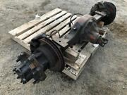 Used Spicer S110 Rear Axle 5.13 From 08 Workhorse/allegro Gas Rv 69k 28901