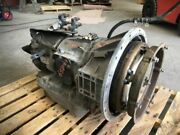 Used Allison 2500rds From 2014 M2-106 6310181983 Had Isb 6.7 26719