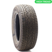 Driven Once 275/60r18 Continental Crosscontact Lx20 113h - 12/32