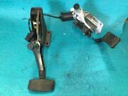 06 Ford F250 Super Duty 6.0l Adjustable Power Electric Accelerator Pedal And Brake