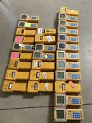 3m Dynatel 965dsp Cable Tester Tdr Lot For Repair/parts