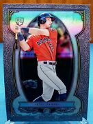 Kyle Tucker 2019 Bowman Sterling Continuity Rookie Card Rc Bs-16 Houston Astros