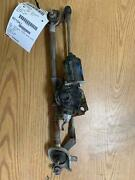 Wiper Trans. Linkage Discontinued Outlander 03
