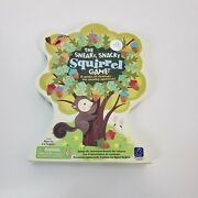 Educational Insights The Sneaky Snacky Squirrel Game Award Winning Toy Game 3+