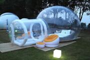 Luxury Bubble Dome Inflatable Sky Tent Rrp Andpound1699
