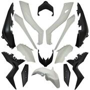 Fairing Kit P2r Motorisandeacute For Scooters Yamaha 125 X-max After 2018 New