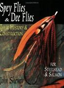 Spey Flies And Dee Flies Their History And Construction