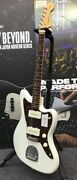 Fender Traditional 60s Jazzmaster Olympic White Safe Delivery From Japan