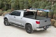 Bak Industries For 15-19 Ford F-150 5ft 6in Cs/f1 Truck Bed Cover W-rack 72329bt