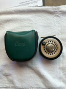 Orvis Sss 7-8 Reel Includes Very Good 7 Wt Floating Line. Used Very Little.