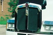 1991-2007 Kenworth T600 Stainless Steel Grill Bezel Cover Protection New Tk-0108