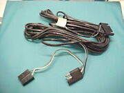 Amc Hornet Nos Speaker Wire Harness Front And Rear Am Or Am/fm Mono 1976 1977 76