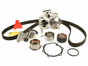 Timing Belt Kit And Water Pump Gates 8ndw95 For Subaru Outback 2009