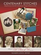 Centenary Stitches Telling The Story Of One Ww1 Family Through Vintage Kni...