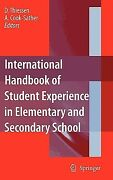 International Handbook Of Student Experience In Elementary And Secondary Sc...