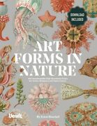 Art Forms In Nature By Ernst Haeckel 100 Downloadable High-resolution Prin...