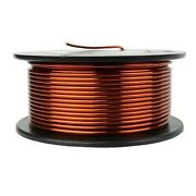 Magnet Wire 8 To 36 Awg Gauge Enameled Copper 200c Arts And Crafts 99.99 Pure