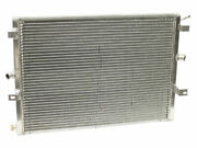 Auxiliary Radiator 4bmd15 For Jaguar S Type 2003 2004 2005 2006 2007 2008