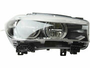 Right Headlight Assembly Marelli 5frf46 For Bmw X5 X6 2014 2015