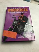 Knock On Woodstock Uproarious, Uncensored Story Of By Elliot Tiber - Hardcover