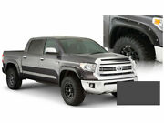 Front And Rear Fender Flare 5mrs53 For Toyota Tundra 2017 2018 2019 2020 2021