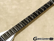 Jackson Pro Series Cd24 Snow White Electric Guitar Ships Safely From Japan