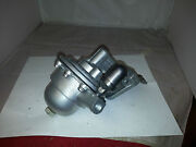 1940and039s 1950and039s Chrysler Flathead Eight Cylinder Fuel Pump Rebuilt Town And Country