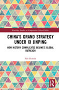 China's Grand Strategy Under Xi Jinping How History Complicates Beijing's ...