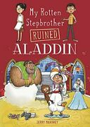 My Rotten Stepbrother Ruined Aladdin My Rotten By Jerry Mahoney Mint Condition