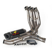 Pre-order Graves Works Zx10r Link Zx10r 16-19 Full Exhaust System