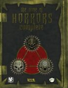 Tome Of Horrors Complete Swords And Wizardry
