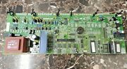 318170 Continental Commercial Washer Processor Control Board