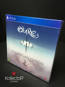 Very Rare Oure Collectorandrsquos Edition Ps4 Region 2 Only 300 Made Sealed