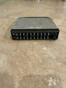 King Kma24 Marker Beacon Receiver And Isolation Amplifier P/n 066-1055-03 And Tray
