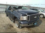 Front Bumper Lower Bar Chrome Fits 05-07 Ford F250sd Pickup 365349
