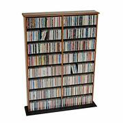 Cherry Double Width Wall Double Width Wall Storage Cabinet Cherry And Black