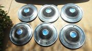 Ford 1973-1978 Hubcaps/wheel Cover 6 15 Torino, Galaxie, Ltd, Country Squire