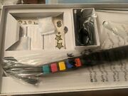 New Activision Wired Xbox 360 Explorer Guitarhero Controller Never Used
