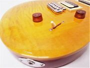 Paul Reed Smith Se Custom 24 Vintage Yellow Vy Safe Shipping From Japan