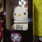 Takeda Pharmaceutical Novelty Space Suit Hello Kitty Doll