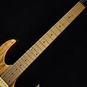 Ibanez Rg421hpam Antique Brown Stained Low Gloss I210118248 Ships Safely From Jp