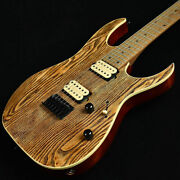 Ibanez Rg421hpam Antique Brown Stained Low Gloss I210118324 Ships Safely From Jp