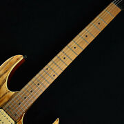 Ibanez Rg421hpam Antique Brown Stained Low Gloss I210130273 Ships Safely From Jp