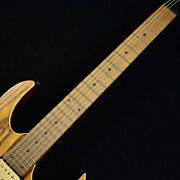 Ibanez Rg421hpam Antique Brown Stained Low Gloss I210130270 Ships Safely From Jp